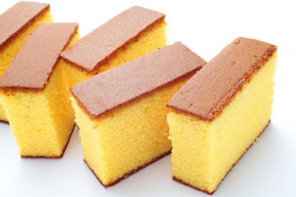 Бисквит пышный классический рецепт