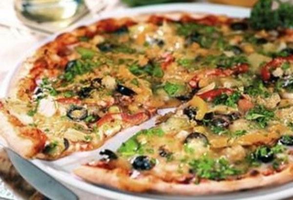 Если тесто для пиццы приготовлено правильно, то и само блюдо выйдет превосходным