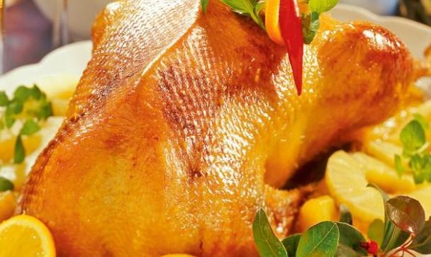 маринад утка в духовке рецепт с фото