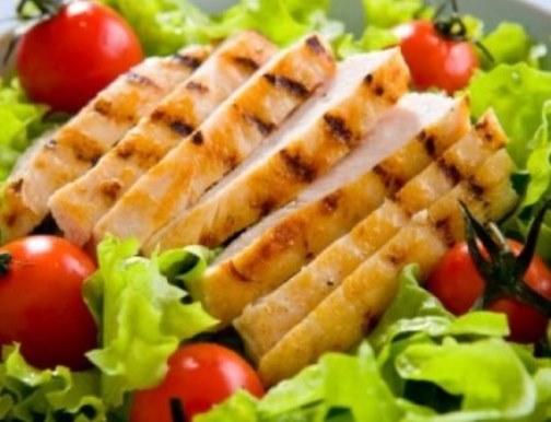 итальянский вариант салата