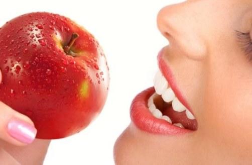 искусственные зубные протезы