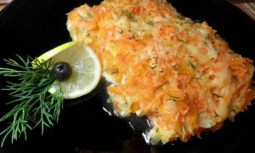 Толстолобик в духовке: рецепты приготовления с фото