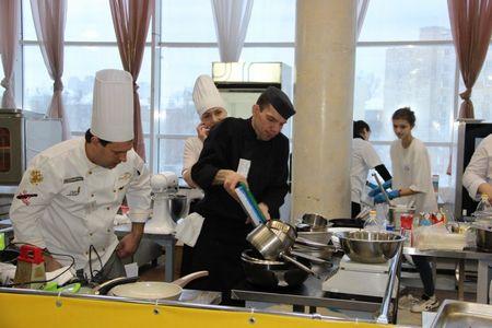 фестиваль кулинарии