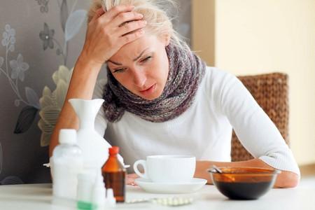 помогает при простуде