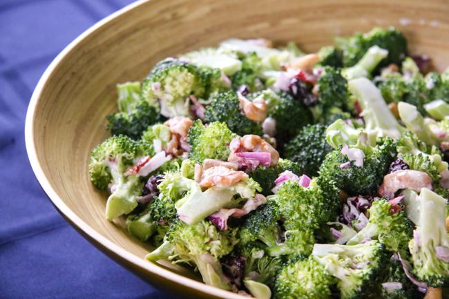 Замороженные овощные смеси: что из них приготовить
