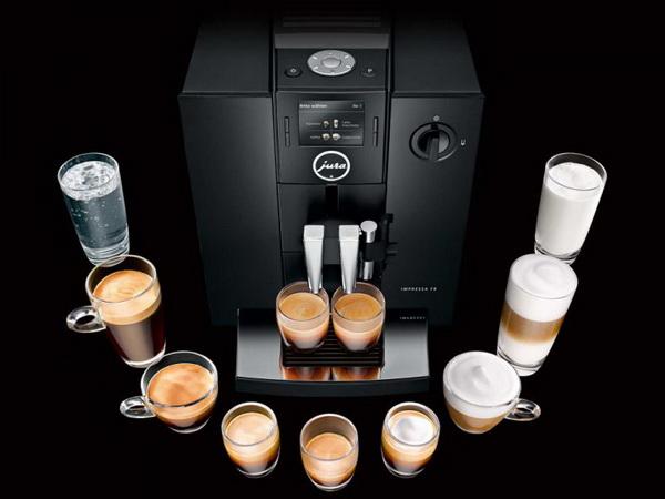 Как выбрать качественный кофейный аппарат