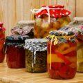 Заготовки на зиму лучшие рецепты бабушки
