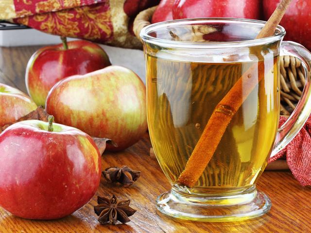 Яблочный сок на зиму в домашних условиях через соковыжималку