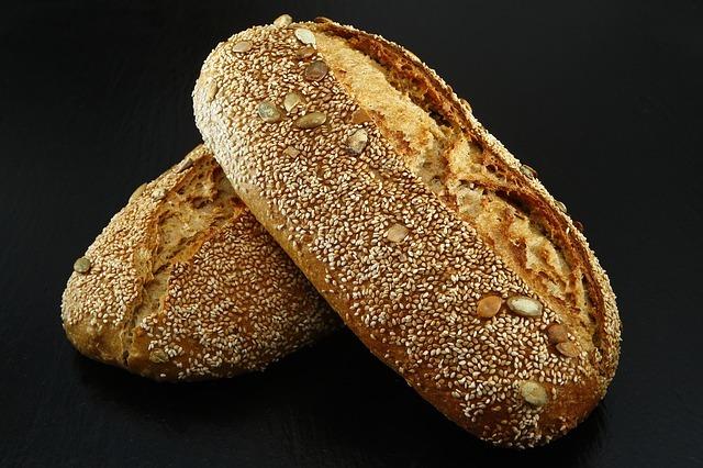 Как испечь вкусный хлеб дома