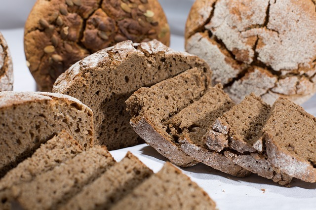 Ржаной хлеб. Рецепт для мультиварки