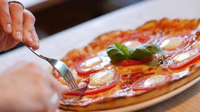 Пицца как элемент культуры