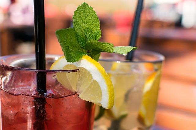 5 рецептов вкусных алкогольных коктейлей