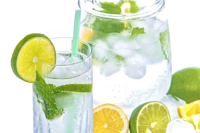 Топ-6 освежающих напитков для лета