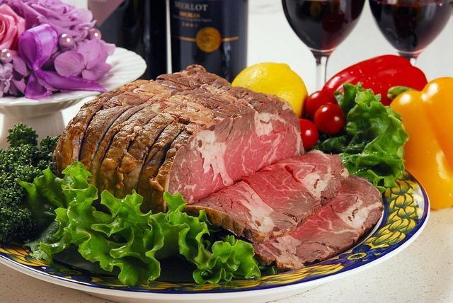 Запекаем говядину правильно: проверенные рецепты