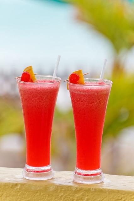 Пунш: рецепт безалкогольной и алкогольной версии коктейля