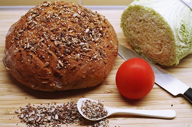 Рецепт домашнего гречневого хлеба без глютена